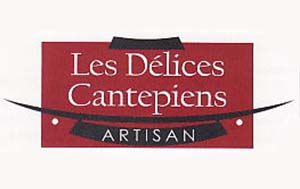 """Boucherie-charcuterie-traiteur """"Les Délices Cantepiens"""""""