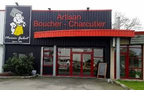 Boucherie-charcuterie-traiteur GESBERT